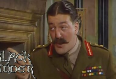 GDP REACTION FROM REAL BUSINESSES, NOT GENERAL %$£@*!^ MELCHETT 30 MILES FROM THE FRONT LINE - Featured image
